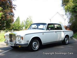 sovereign car sales: classic cars for sale