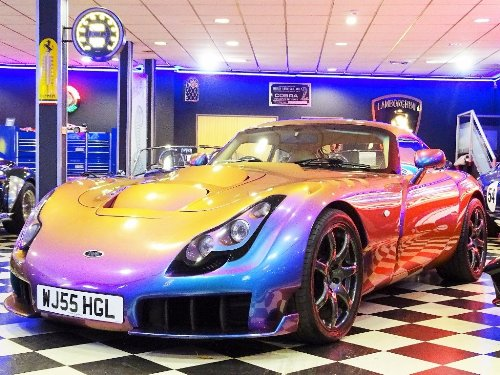 Sovereign Car Sales Sport Cars For Sale